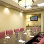 Blanchard Board Room