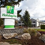 Foto de Holiday Inn Seattle - Issaquah