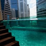 Photo de Ascott Raffles Place Singapore