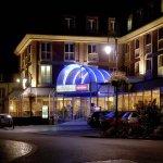 Photo de Mercure Abbeville Hotel de France