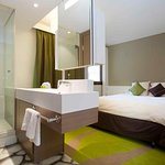 Photo de Ibis Styles Bordeaux Aeroport