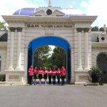 Foto de Sacom Resort