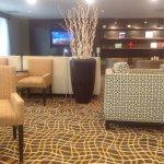 Attractive comfortable Lobby