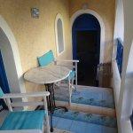 Foto de Princess Santorini Villa