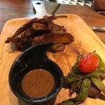 Foto di CARBON Restaurant - Cafe - Bar