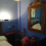 Photo de Hotel Fernán González