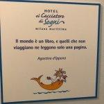 Photo of Hotel Al Cacciatore di Sogni