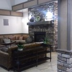 Lobby - across from front desk