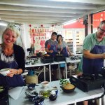 Photos Cooking Class