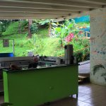 Backpackers Manuel Antonio ภาพถ่าย