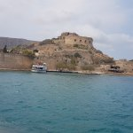 Foto van Spinalonga Village