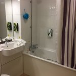 Foto de Premier Inn London Docklands (Excel) Hotel