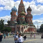 Photo de Moscow Private Tours