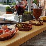 Restaurant Rudanna Castra