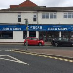 C Fresh Fish & Chips