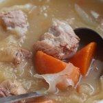 Double Boiled Soup 时日村汤 - 大 ($12)