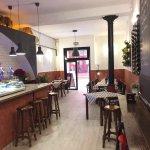 Foto van Matteo's cafe bar