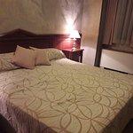 Foto de Tsarevets Hotel