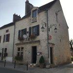 Photo de Hotel de Vougeot