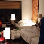 Photo de Sama-Sama Hotel KL International Airport