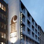 Photo de Fabian Hotel