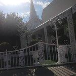 Photo de A Little White Chapel