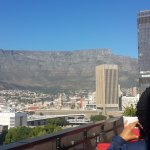 Park Inn by Radisson Cape Town Foreshore Foto