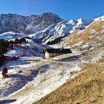 Foto de Rifugio Molignon Mahlknechthuette