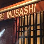 Photo de Musashi