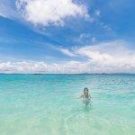 Photo de Bamboo Island