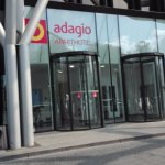 Photo of Aparthotel Adagio Frankfurt City Messe
