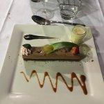 Foto de Restaurant Beau Rivage