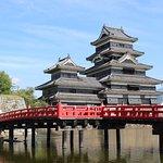 Matsumoto Castle Photo