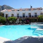 Foto de Gocek Lykia Resort Hotel
