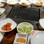 Photo of New Wonjo Restaurant