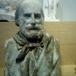 Garibaldi (la cura del dettaglio si percepisce solo dal vivo)