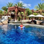 Foto de Ammatara Pura Pool Villa