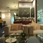 Executive Lounge, Colombo Airport