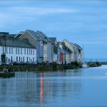 Photo de the g Hotel & Spa Galway