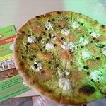 Фотография Pizza Jungle