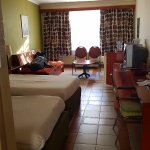 Safari Hotel Photo