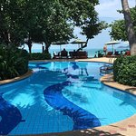 Foto de Baan Chaweng Beach Resort & Spa
