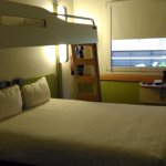 Photo of Ibis Budget Madrid Valentin Beato