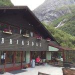 Briksdalsbre Fjellstove의 사진
