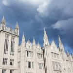 Photo of Marischal College