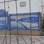 Foto de Aveiro Railway Station