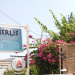Lovely taverna with friendly staff