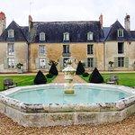 Photo de Château d'Hodebert