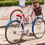 Cycle tours Belgravia