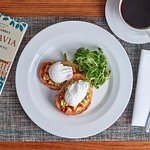 Lowndes Bar & Kitchen - Book and Brunch